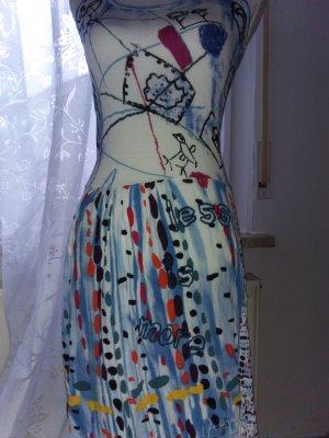 Custo Barcelona stylisches Kleid 36 S