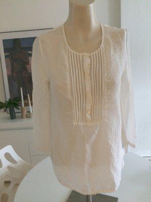 Custommade Bluse Seidenmischung sehr hochwertig