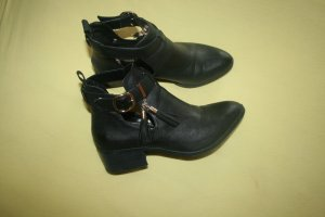 Cut-Out-Boots von River Island Gr. 40
