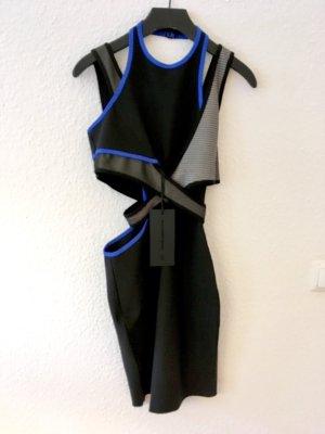 Cut out Kleid von Alexander Wang X h&m, 36, neu