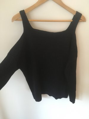 Cut Out Oversizepullover