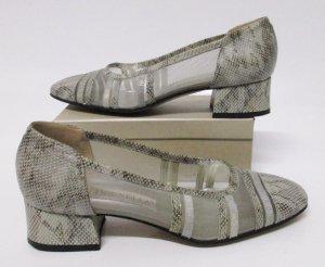 Brunella Loafers veelkleurig Leer