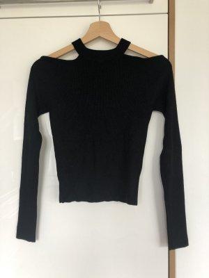 Zara Long Top black