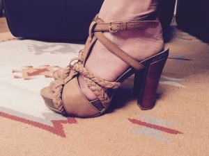 Cute Couture High Heels