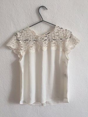 Phase eight Blouse Top white