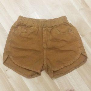 Cute shorts - size S