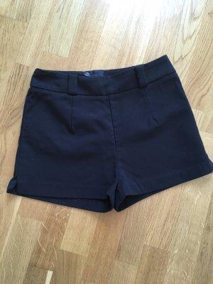 H&M Korte broek zwart
