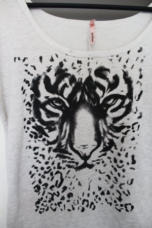 CUTE TIGER DESIGNER TOP