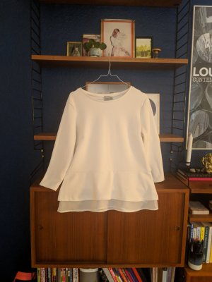 Asos Blouse white