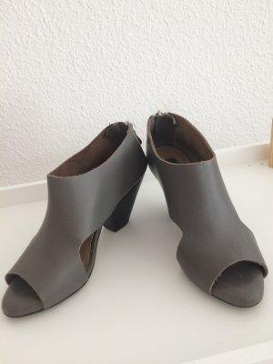 Cutout Heels von Mango