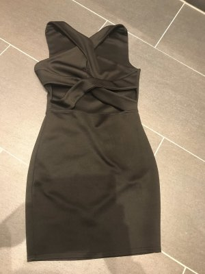Cutout Kleid von boohoo
