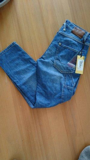 Cycle Jeans Boyfriend W 25 neu
