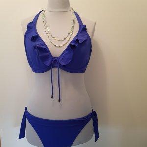 Cyell BikiniSet blitzblau Gr. 42 D Neu ohne Etikett