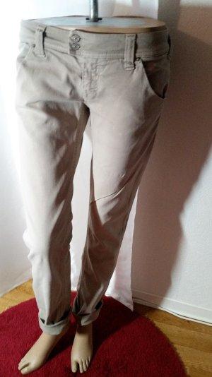 Cylae Skinny Jeans Sehr hüftig Oker Gr 30