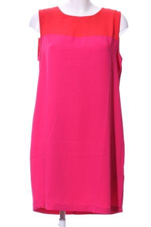 Cynthia Rowley Blouse Dress pink-red elegant