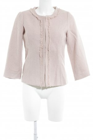 Cynthia Rowley Short Jacket light pink classic style
