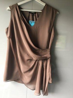 Casacca color cammello
