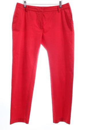 Cyrillus 7/8-Hose rot klassischer Stil