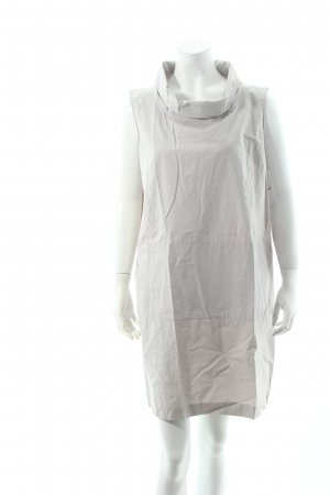Cyrillus A Line Dress light grey casual look