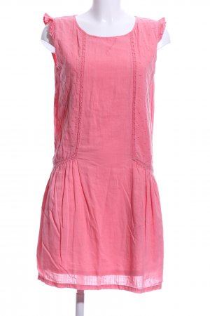 Cyrillus Blouse Dress pink elegant