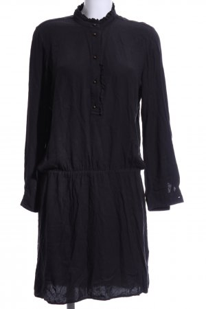 Cyrillus Blouse Dress black casual look