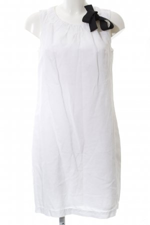 Cyrillus Sheath Dress white casual look