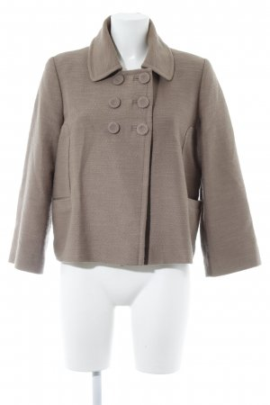 Cyrillus Short Jacket beige casual look