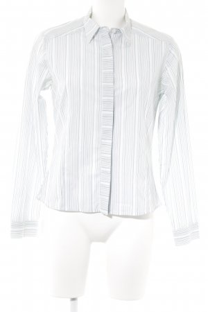 Cyrillus Long Sleeve Shirt striped pattern casual look