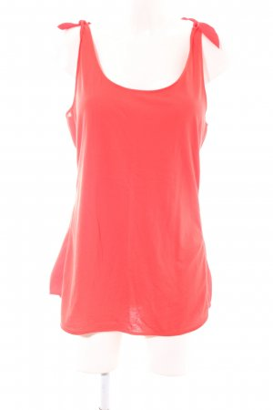 Cyrillus Tank Top red casual look