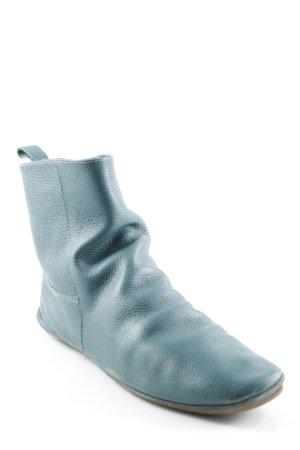 d. Co Copenhagen Stivaletto slip-on blu cadetto stile casual