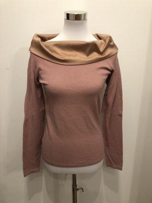 D. Exterior pullover