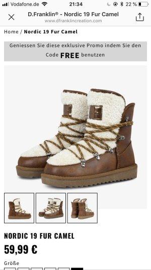 D. Franklin Boots