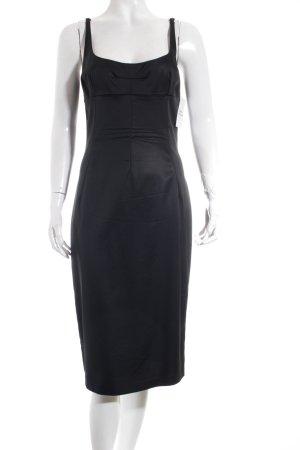 D&G Abendkleid schwarz Elegant