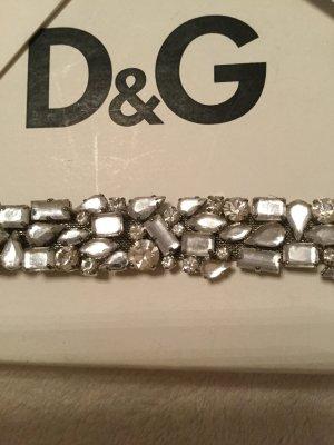 D&G Armband auch als Kette tragbar