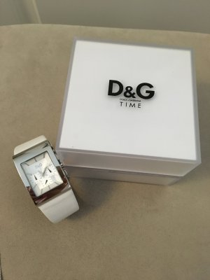 D&G Armbanduhr Unisex Chronograph Preis VB