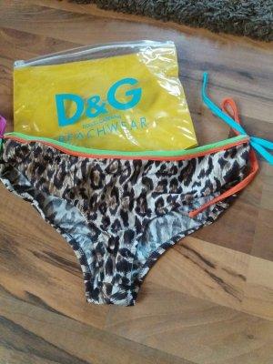 D&G Beachwear in grosse 36