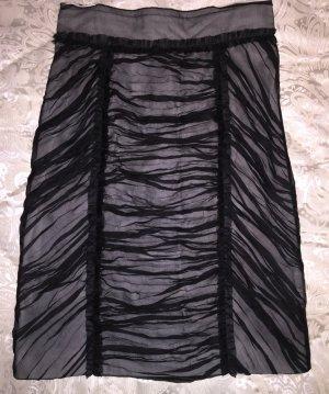D&G Bleistift Rock in schwarz