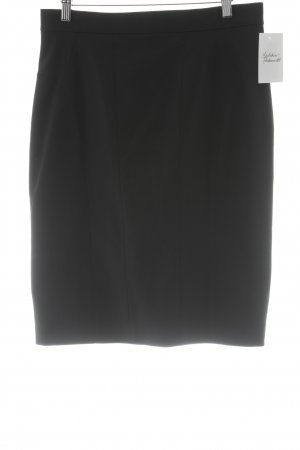 D&G Bleistiftrock schwarz Business-Look