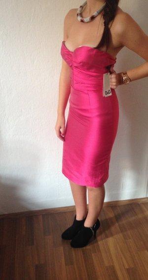 D&G Cocktailkleid in der Farbe Pink