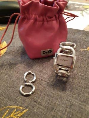 D&G Damen Uhr