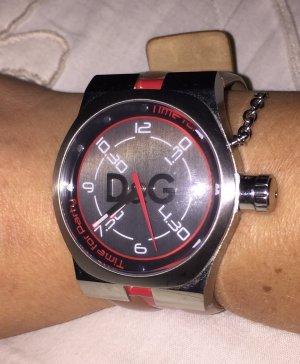 D&G Dolce Gabbana Armbanduhr