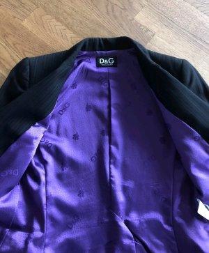 D&G Dolce Gabbana Damenanzug neuwertig