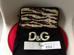 D&G Dolce & Gabbana Pochette / Clutch
