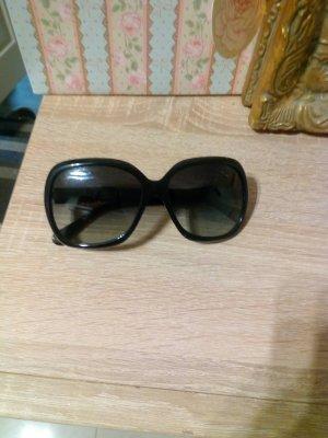 D&G Dolce &Gabbana Sonnenbrille Black