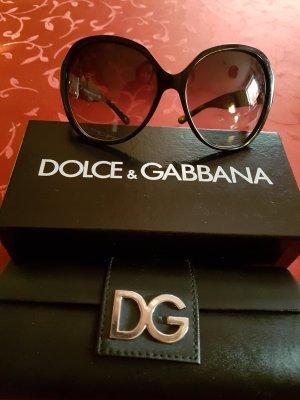 D & G Dolce und Gabbana Sonnenbrille !