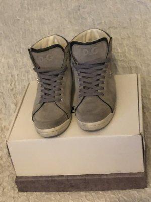 D&G Dolge & Gabbana Sneaker