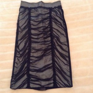 D&G Falda de tubo multicolor