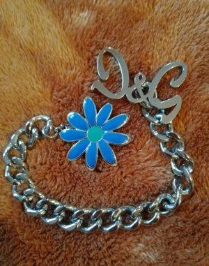 D&G Gliederarmband Blume