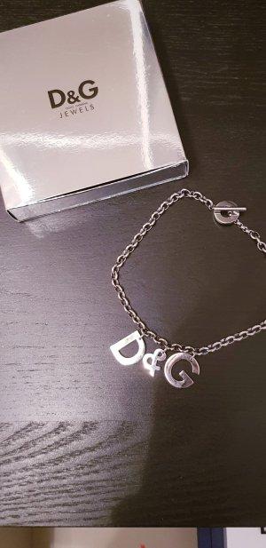 D&G Halskette