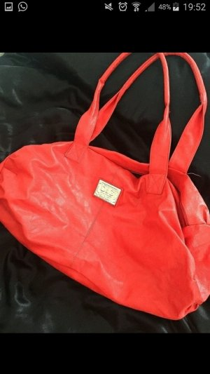 D&G Handtasche in rot